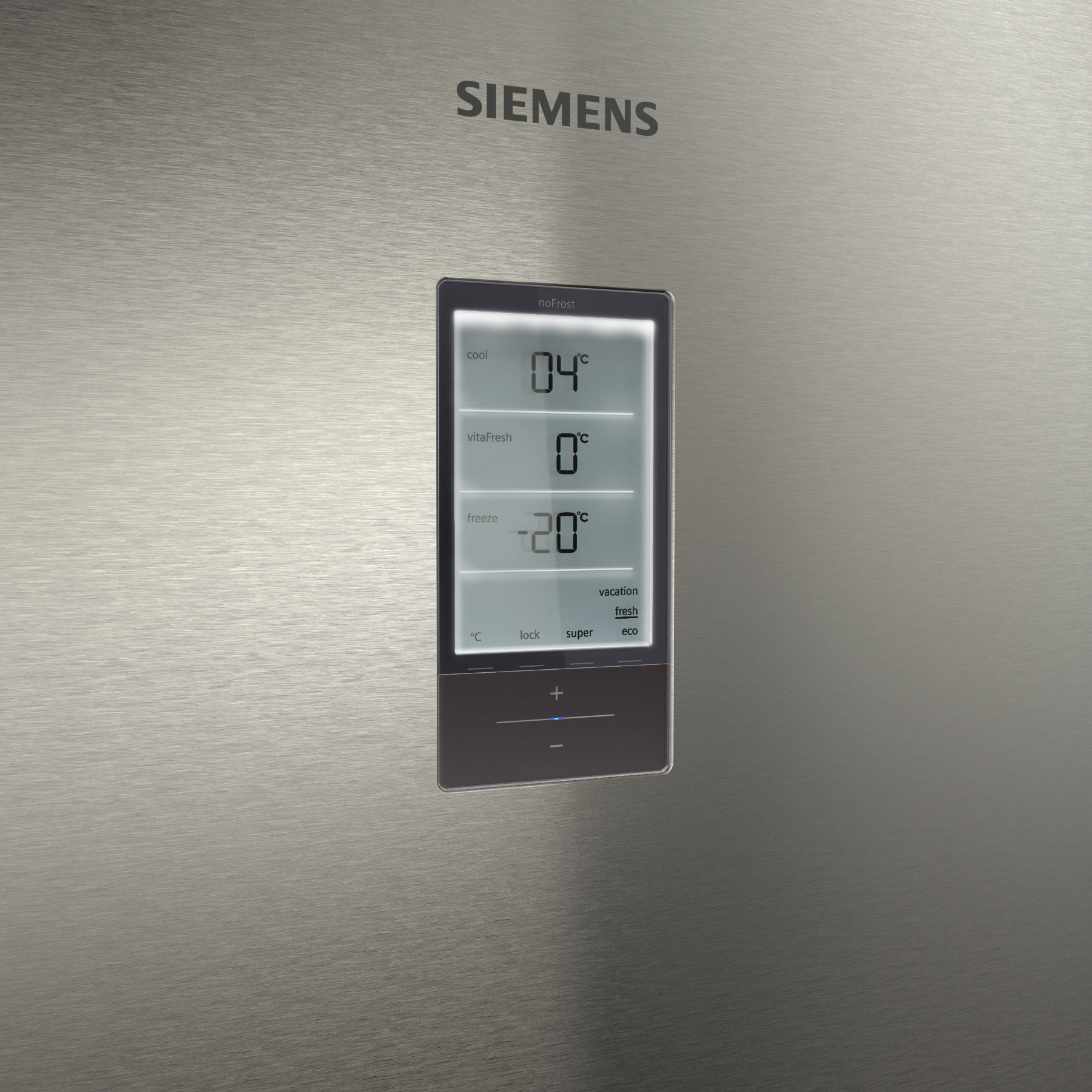 Fridge Door by SIEMENS