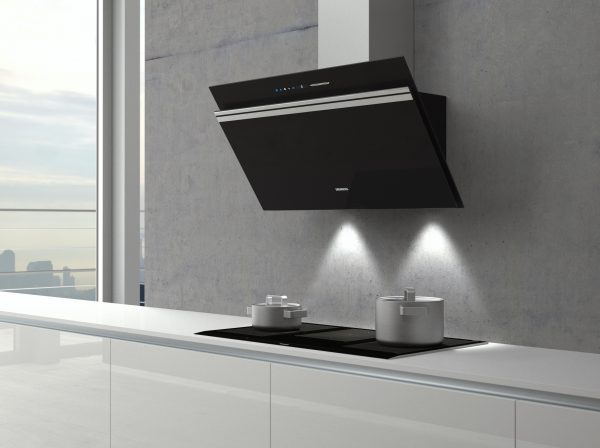 Extractor Hood by SIEMENS