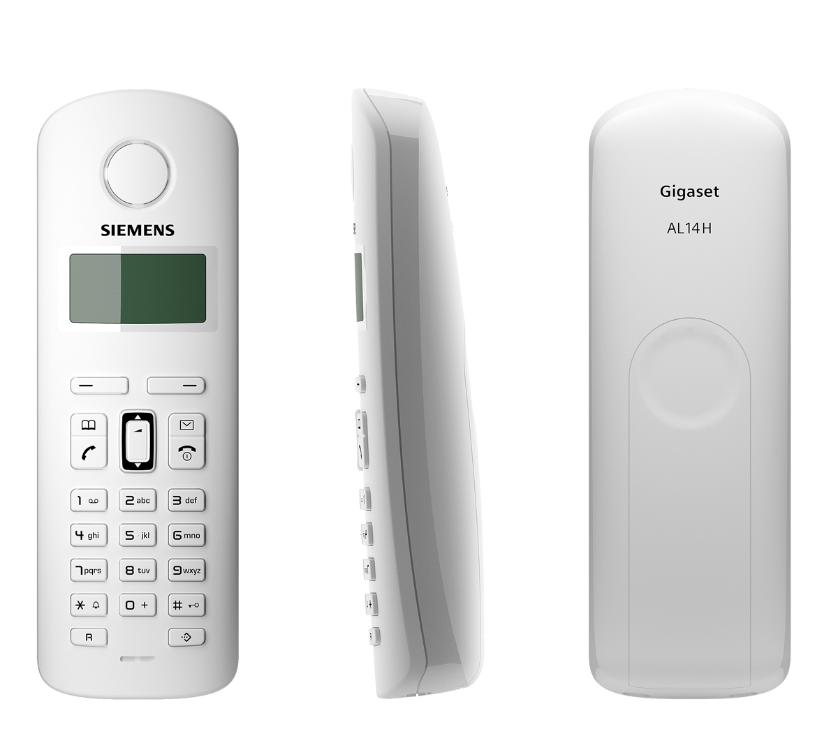 Phone by SIEMENS